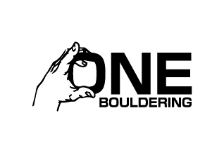 ONE bouldering